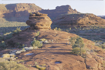 Palm Valley Western MacDonnell Range